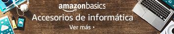 Accesorios informaticos AmazonBasics