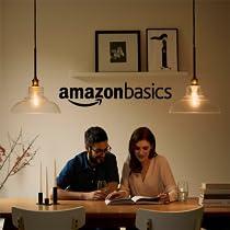 Hasta un 30% de descuento en una selección de AmazonBasics