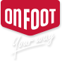 On Foot logo