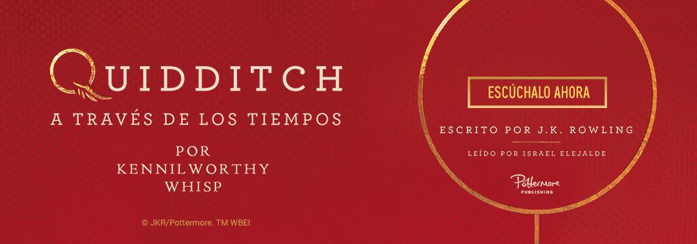 Quidditch: a través de los tiempos