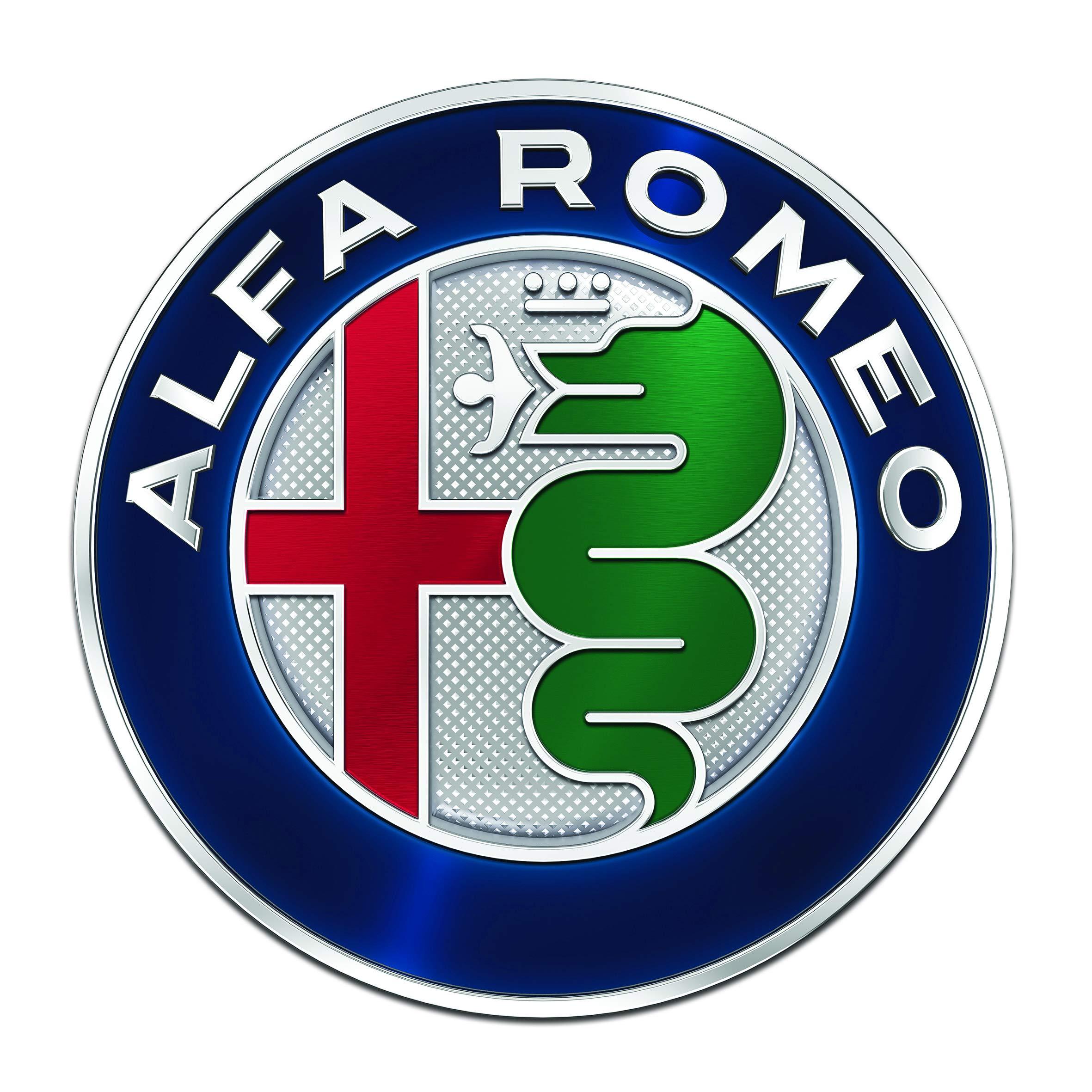 Alfa Romeo  renting coche