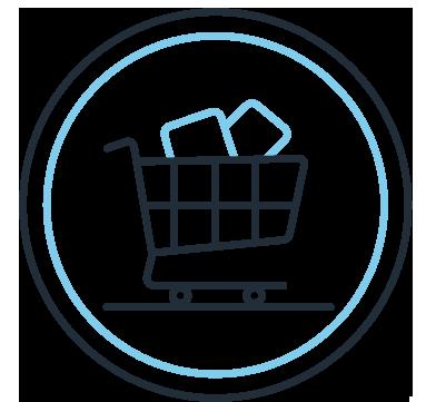 Procesos de compra simplificados