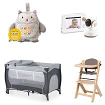 Hasta -44% en ofertas de Muebles de bebe