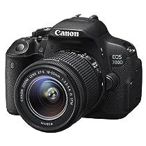 Canon EOS 700D 18-55DC
