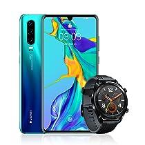 Descubre las ofertas en smartphones y smartwatches HUAWEI