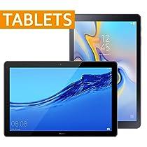 Hasta un 25% en Tablets de Huawei, Lenovo y más