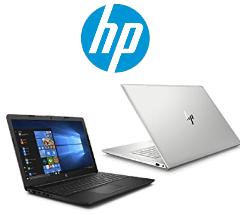 Descubre los descuentos en una selección de ordenadores HP