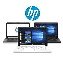 Hasta 25% de descuento en portátiles HP