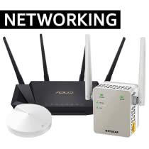 Descubre nuestras ofertas en productos de Networking