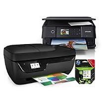 Ahorra hasta un 40% en una selección de impresoras y cartuchos