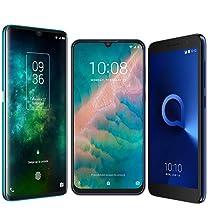 TCL, Alcatel, Gigaset y ZTE: Ofertas en smartphones