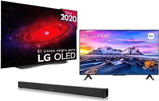 Ofertas de TV, Barras de Sonido, Proyectores y más