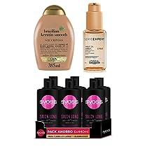 Descubre las ofertas en productos de belleza
