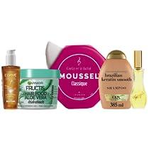 Ofertas en cuidado del cabello, fragancias y más