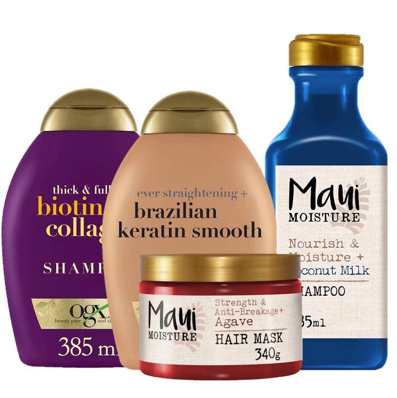 Productos para el cuidado del cabello | Amazon.es