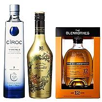 Ahorra hasta un 25% en una selección de Bebidas Espirituosas en Cyber Monday