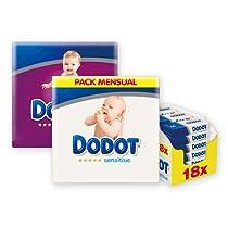 20% de descuento en DODOT y otros prodcutos para bebés