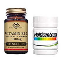 Hasta un 30% en una selección de Vitaminas