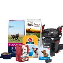 Hasta -30% en productos para tu mascota de Pedigree, Eukanuba, Dibea y más