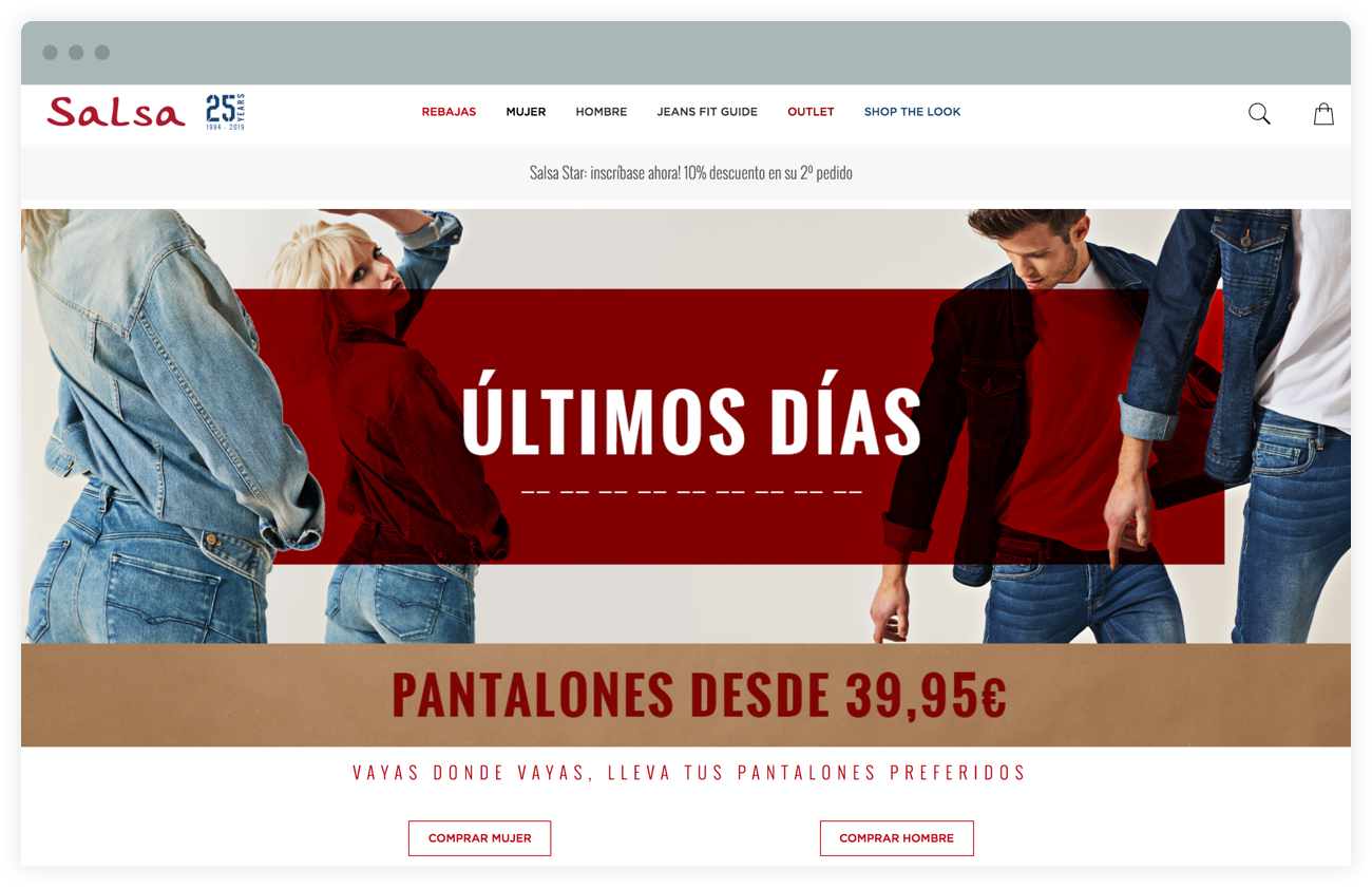 Sistema de pagos online | Amazon Pay