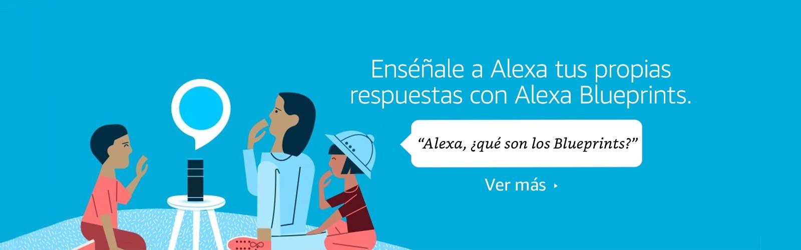 Amazon.es: Alexa Skills
