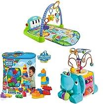 Ofertas en juguetes para los más pequeños