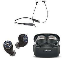 Hasta -30% en Auriculares In-Ear para clientes Prime