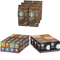 Starbucks: Hasta -30% en una selección de café