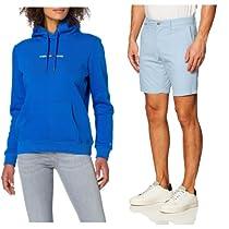 Moda de Tommy Hilfiger y Tommy Jeans