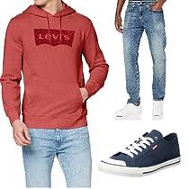 Moda de Levis y Dockers