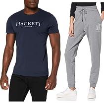 Moda Premium: Hugo Boss, Armani, Lacoste y Hackett