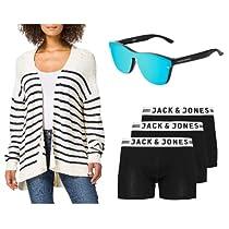 Moda de Hawkers, Jack & Jones, Camel Active y más