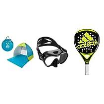 Ofertas en productos de deportes y experiencias de exterior