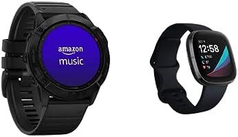 Ofertas en relojes deportivos (Garmin, Fitbit, Polar...)