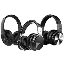Auriculares inalámbricos Bluetooth diadema con hasta un 30%