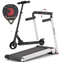 Deportes, Actividad Física y Tiempo Libre