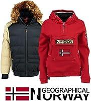 Oferta en selección de productos Geographical Norway