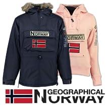 Hasta -30% de descuento en Geographical Norway