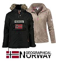 Geographical Norway - Oferta en abrigos, parkas y mas
