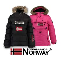 Hasta -40% de descuento en Geographical Norway