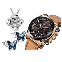 Descuentos en relojería y joyería