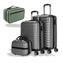 Hasta -30% en Maletas y accesorios de viaje