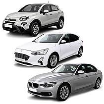 Hasta -20% de descuento en renting mensual de BMW, Fiat y Ford