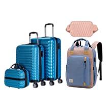 Oferta en bolsos, mochilas y accesorios multimarca