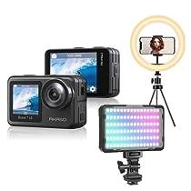 Dispositivos y accesorios de fotografía y vídeo en oferta