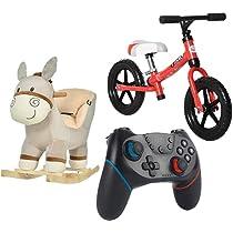 Juguetes, drones, disfraces y entretenimiento infantil en oferta