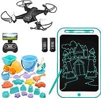 Juguetes, drones y entretenimiento infantil en oferta