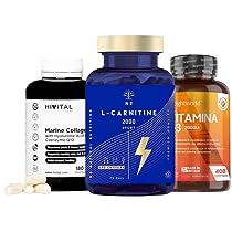 Vitaminas y suplementos alimenticios en oferta