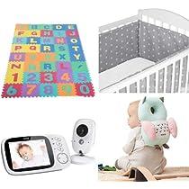Productos para tu bebé en oferta