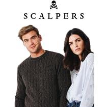 Hasta -30% de descuento en Scalpers